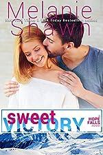Sweet Victory (A Hope Falls Novel Book 3)