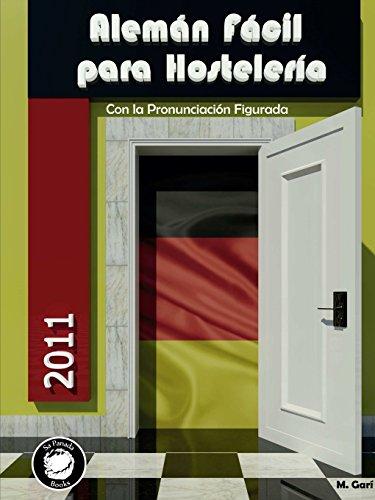 Descargar Libro Aleman Facil Para Hosteleria Margarita Gara Sastre