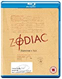 Zodiac (Director's Cut) [Blu-ray]