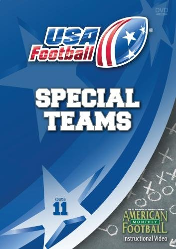 USA Football presents Special Teams Play for Youth Football ()