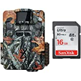 Browning Strike Force Pro XD Trail Camera (24MP) 16GB Memory Card | BTC5PXD