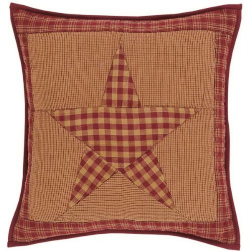 Ninepatch Star 16x16