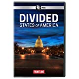 Buy Frontline: Divided States of America DVD