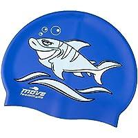 Move Otylia Team OT12_JUNP_CZE_G - Gorro de natación