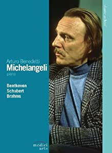 Classic Archive: Arturo Michelangeli [Import]