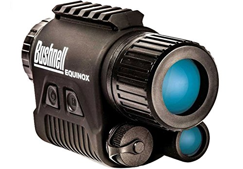 Bushnell Tactical Equinox 3x 30mm Digital NightVision Monocu