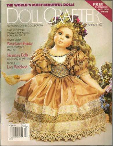 Doll Crafter Magazine - October 1997 (Single Issue Magazine) ()