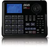 Akai Professional XR20 | Beat Production Station Drum Machine with 12 Trigger Pads, Note Repeat, and 700 Sounds