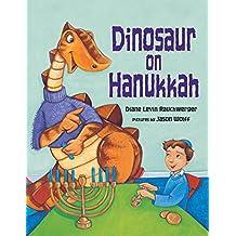 Dinosaur On Hanukkah (Gr.Pk-1)