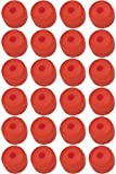 Pine Ridge Archery Nitro Buttons 24pk Red #02704
