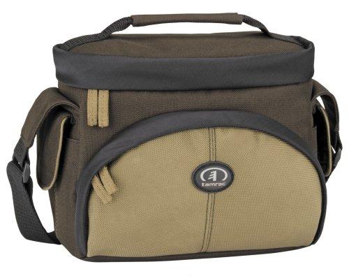 Tamrac 3345 Aero 45 Camera Bag (Brown/Tan) (Tamrac Brown Strap)