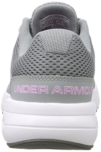 Running W Under Grigio UA Steel Donna Dash Scarpe 2 Armour RN fEErq0x