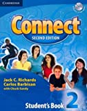 img - for Connect 2 Student's Book with Self-study Audio CD (Connect Second Edition) book / textbook / text book