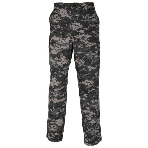Propper Genuine Gear BDU Trousers,Digital Subdued,MR ()