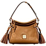 Dooney & Bourke Leather Mini Satchel