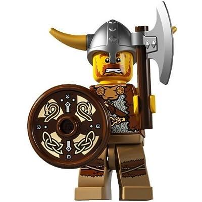 LEGO Minifigures Series 4 - Viking: Toys & Games