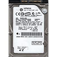 Hitachi HTS542525K9SA00 P/N: 0A54916 MLC: DA2153 250GB