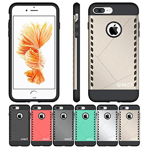 iphone-7-plus-case-55-inch-hlct-slim-fit-soft-interior-tpu-bumper-hard-shell-solid-pc-back-shock-abs