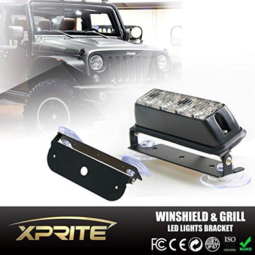 Xprite Adjustable Bracket Emergency Waterproof product image