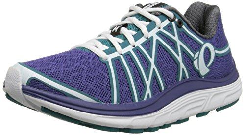 Pearl Izumi - Zapatillas de Running para Mujer Deep Wisteria ...