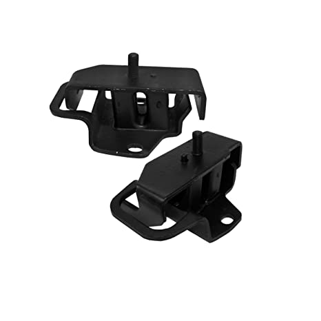 Amazon com: Isuzu Amigo Isuzu Trooper Engine Mounts 2 3L 2 6