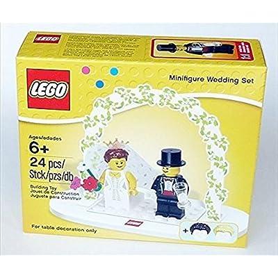 LEGO Minifigure Collection Series 1 LOOSE Mini Figure Demolition Dummy: Toys & Games