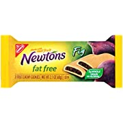 Fig Newtons Fruit Chewy Cookies