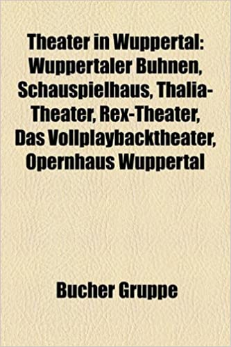rex theater wuppertal