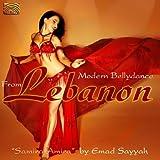 Modern Bellydance From Lebanon%3A Samira