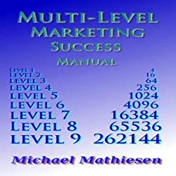 Multilevel Marketing Success Manual
