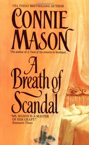 Breath Scandal Connie Mason product image
