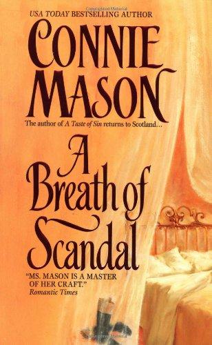 Breath Scandal Connie Mason