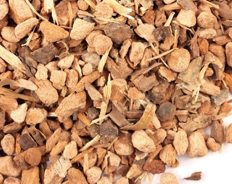 - Bulk Herbs: Wormwood (Organic)
