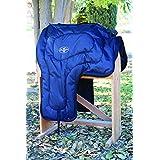 Professionals Choice Bag Saddle Case Black HA-915
