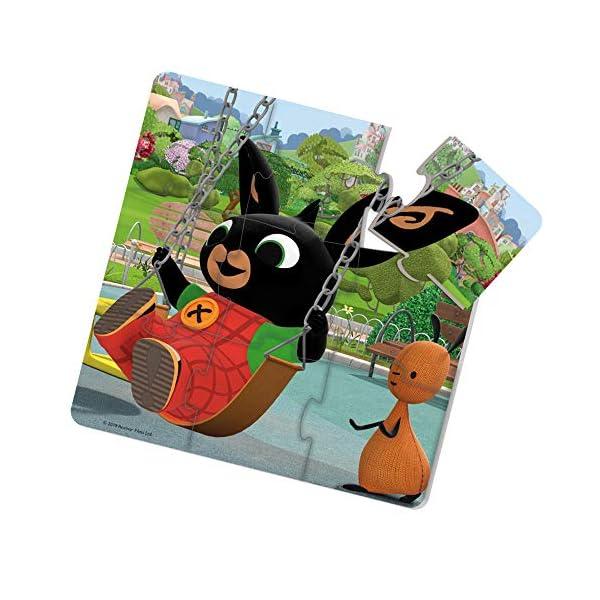 Lisciani Giochi 75867 Bing Raccolta Giochi Educativi Baby & Giochi- Giocare Educare, Life Skills, 72644 3