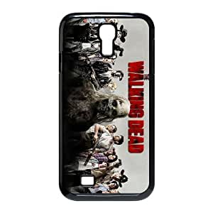 Samsung Galaxy S4 I9500 Phone Case The Walking Dead FJ82597