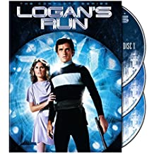 Logan's Run: The Complete First Season by Warner Home Video