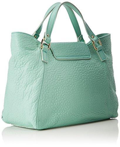 main 8668 Chicca Turquoise à Borse sac Marina Marina qffw7IPSr