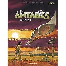 Antarès Episode 01