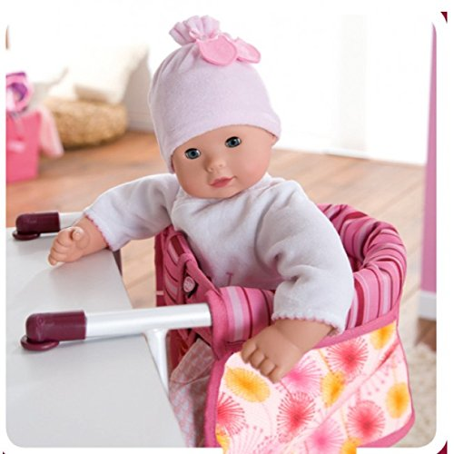 Gotz Table Seat for Dolls up to 19
