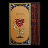 img - for The World Manuscript of Hafez bilingual Farsi-- in Rhymed English book / textbook / text book