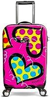 "Heys Britto Heart Carnival Spinner Luggage B712 (22"")"