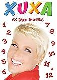 Xuxa Box So Para Baixinhos 1 ao 12 (12 DVDs)