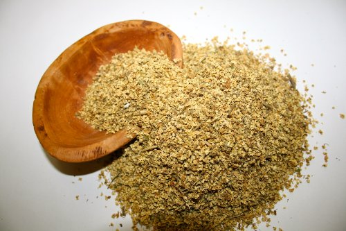 Organic Bio Herbs-Organic Dried Elderberry Flower (Sambucus Nigra) 1 lb. (Flowers Dried Herbs)