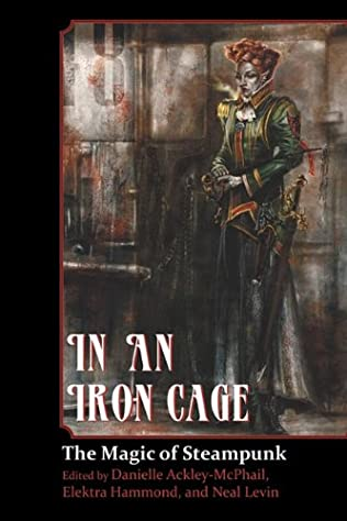 book cover of In An Iron Cage