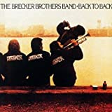 Brecker Brothers Back To Back Mainstream Jazz