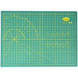 """Self Healing Cutting Double Sided 5-Ply Rotary Mat 9"""" x 12""""(A4)"""