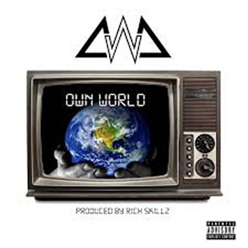 Own World [Explicit]