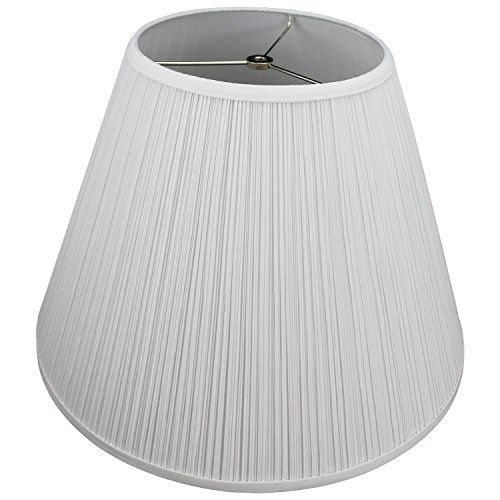 Pleated Lamp Shades - FenchelShades.com Lampshade 9