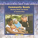 Community Needs, Jake Miller, 1404250123